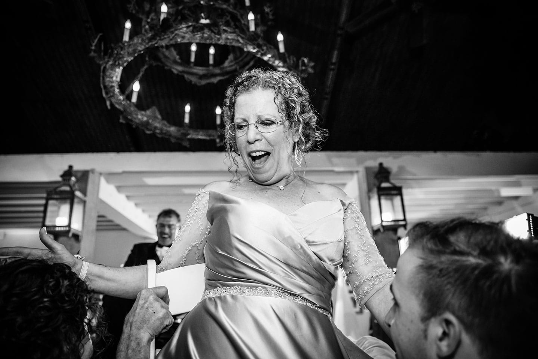 Wedding Party Jewish Miami