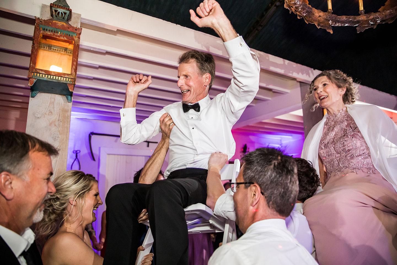 Jewish Wedding Photographer South Florida