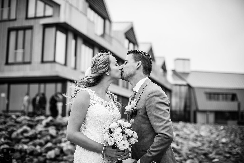 Corona proof bruiloft trouwen