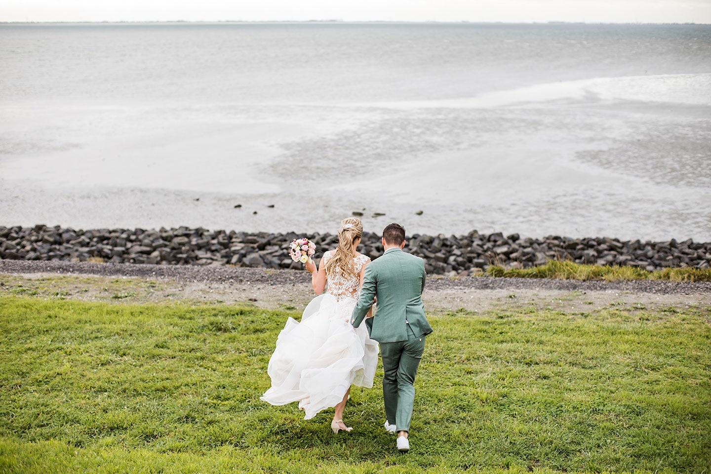 Huwelijksfotograaf in Zeeland