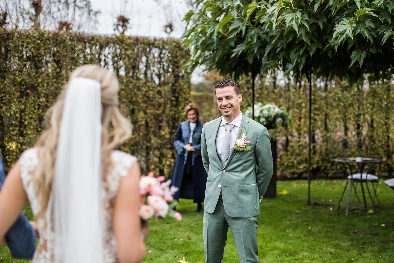 Bruidsfotografie tijdens corona
